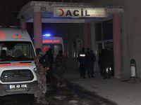 AK Partili Tayfun Ayhan ve Ağabeyine PKK Saldırısı!