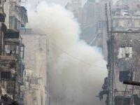 Şam'da Patlamalar: 41 Kişi Öldü