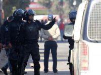 Tunus'ta Güvenlik Güçlerine Saldırı