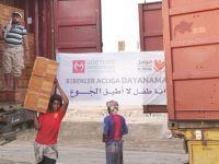 """""""Yemen'de Her 10 Dakikada Bir Çocuk Hayatını Kaybediyor"""""""
