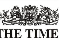 The Times, Hollanda Başbakanı Rutte'yi Eleştirdi