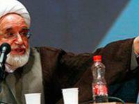 """İran'da Muhalif Lider Kerrubi'nin Oğluna """"Hapis Cezası"""""""