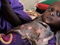 UNICEF'ten 4 Ülke İçin Açlık Uyarısı: Zaman Tükeniyor