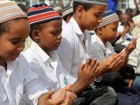 Somali'de Yağmur Duası Yapıldı