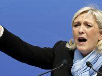 Le Pen, İslami Kuruluşlar Birliği Toplantısının Yasaklanmasını İstedi!