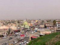 Kerkük Valisi'nden Kürdistan Bayrağı ve Kürtçe Kararı
