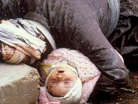Halepçe Katliamı'nın Sessiz Tanığı