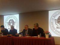 Mazlumder Genel Başkanı Değişti, 16 Şube Kapatıldı