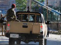 Afganistan'da ABD'nin Askeri Danışmanlarına Saldırı