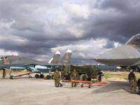 Rusya'nın Yeni Hedefi Libya mı?