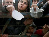 """""""Musul'da Evlerini Terk Edenlerin Sayısı 335 Bine Yükseldi"""""""