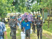 Myanmar'ın Shan Eyaletinde 30 Bin Kişi Yerinden Oldu