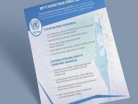 BM'yi Karıştıran İsrail Raporunun Detayları Ortaya Çıktı