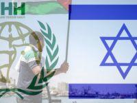"""Siyonist İsrail Dışişleri Bakanlığı Sözcüsü: """"İHH Bir Terör Örgütü"""""""