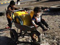 """""""Su Kıtlığı 600 Milyon Çocuğu Etkileyecek"""""""