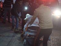 Refah Kentine Saldıran İşgalci İsrail Filistinli Bir Genci Katletti!