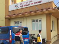 PYD/PKK Bölgesinden Hatay'a Ateş Açıldı: Bir Asker Vefat Etti!