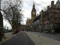 Londra'da Silahlı Saldırı: 4 Ölü