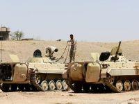 ABD'den Irak'a 12 Yılda 22 Milyar Dolarlık Silah Satışı