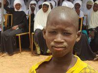 İHH Yetimler İçin Burkina Faso'da