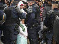 Fransız Yargısı Irkçı Belediyenin Mülteci Genelgesini İptal Etti