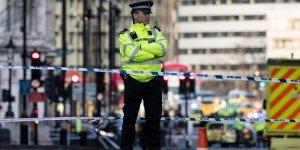 Londra'daki Saldırının Ardından 6 Adrese Baskın Düzenlendi!