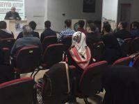 Uludağ Üniversitesi'nde Seyyid Kutub'un Şahitliği Konuşuldu