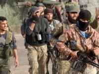 Türkiye Suriye'de İslami Direniş Örgütleriyle Ortak Hareket Etmelidir