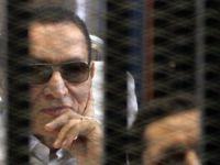 Sisi Yargısının Beraat Ettirdiği Devrik Diktatör Mübarek Serbest!