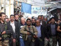 Lübnan'daki Filistin Mülteci Kampında Çatışma: 2 Ölü