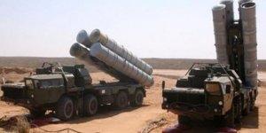 Rusya'dan İran'a S-300 Kazığı