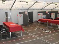 Almanya'da Halk Oylaması İçin Sandıklar Hazır