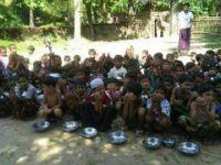 BM'den Myanmar'da Soruşturma Komisyonuna Onay