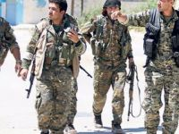 ABD, Türkiye'ye Vermediği Silahları PYD/YPG'ye Verdi