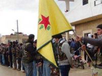Hollywood'dan PYD/YPG'ye Film Kıyağı!