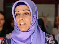 Siirt'te AK Parti'li Kadınlara Taşlı ve Köpekli Saldırı!