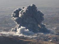 ABD Musul'daki Katliamı Kabul Etti: Haşdi Şabii Söyledi, Biz Vurduk!