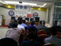 """""""Çağdaş İslam Düşüncesinin Yeni Açılımları ve Çıkmazları"""""""