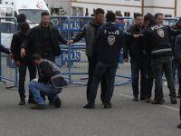 Diyarbakır'daki Nevruz Olayında 2 Polis Görevden Uzaklaştırıldı