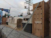 Beyt Hanun Sınır Kapısı'ndan İsrail'e Geçişler Durduruldu