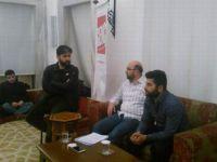 İstanbul Ensarları, Alemi İslam Sohbetlerine Konuk Oldu