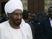 Sadık El-Mehdi'den Arap Liderlere 'JASTA' Çağrısı