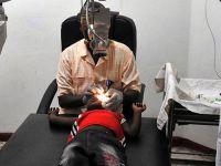 Sudan'da 3 Bini Aşkın Kişi Ücretsiz Tedavi Edildi