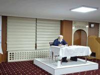 Batman Özgür-Der'de ''İslami Tebliğde Temel Hassasiyetler'' Konuşuldu