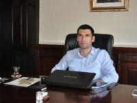 Kaymakam Muhammet Fatih Safitürk'e Saldırıyı Planlayan PKK'lı Yakalandı