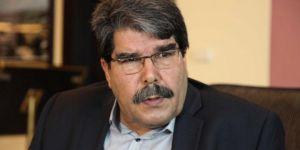 PYD Lideri Salih Müslim: Rakka'yı Rojava'ya Katacağız!