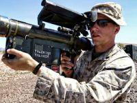 PKK/PYD Elindeki Amerikan Füzelerini Kime Karşı Kullanacak?