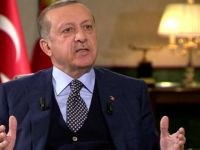 Cumhurbaşkanı Erdoğan: Almanya Koordinatör Konumunda