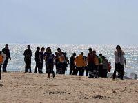 """""""Denizler Bu Yıl da Mültecilere Mezar Olmasın"""""""