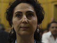 Figen Yüksekdağ Hakkında 7,5 Yıl Hapis İstemi